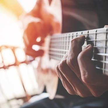 Guitar Bass & Electric